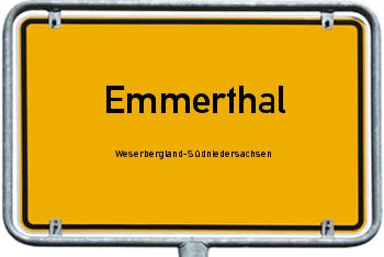 Nachbarrecht in Emmerthal