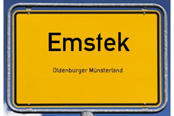 Nachbarschaftsrecht in Emstek