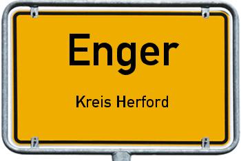 Nachbarrecht in Enger