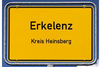 Nachbarrecht in Erkelenz