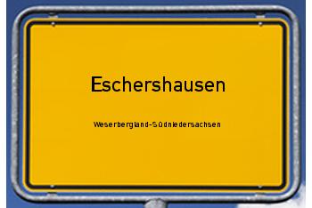 Nachbarschaftsrecht in Eschershausen