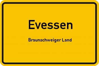 Nachbarrecht in Evessen