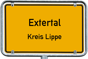 Nachbarschaftsrecht in Extertal