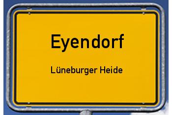 Nachbarschaftsrecht in Eyendorf