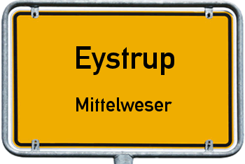 Nachbarschaftsrecht in Eystrup