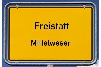 Nachbarschaftsrecht in Freistatt