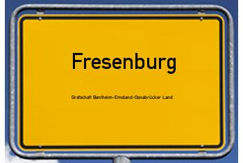 Nachbarschaftsrecht in Fresenburg