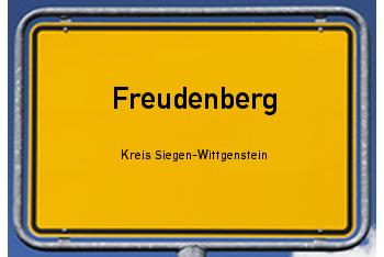 Nachbarschaftsrecht in Freudenberg
