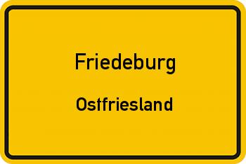 Nachbarschaftsrecht in Friedeburg