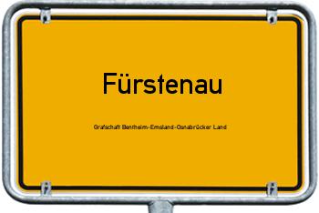 Nachbarrecht in Fürstenau