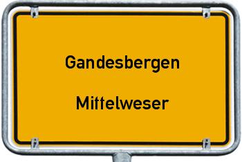 Nachbarrecht in Gandesbergen