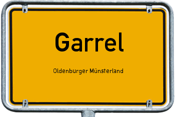 Nachbarrecht in Garrel