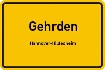 Nachbarschaftsrecht in Gehrden