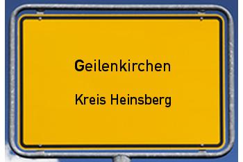 Nachbarschaftsrecht in Geilenkirchen
