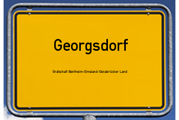 Nachbarrecht in Georgsdorf