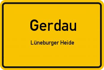 Nachbarrecht in Gerdau