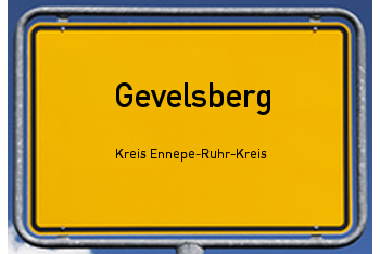 Nachbarrecht in Gevelsberg