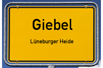 Nachbarschaftsrecht in Giebel