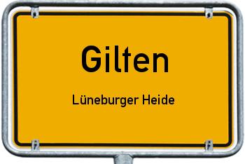 Nachbarrecht in Gilten