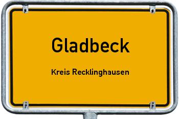 Nachbarrecht in Gladbeck