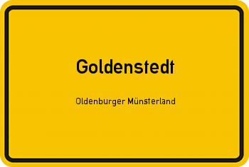 Nachbarrecht in Goldenstedt