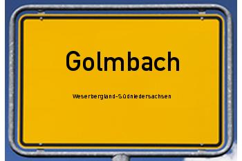 Nachbarschaftsrecht in Golmbach