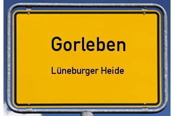 Nachbarrecht in Gorleben