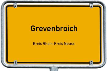 Nachbarschaftsrecht in Grevenbroich