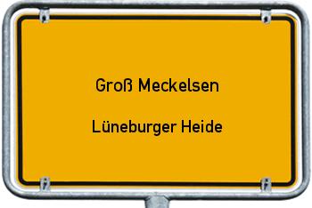 Nachbarschaftsrecht in Groß Meckelsen