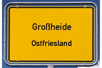Nachbarschaftsrecht in Großheide