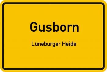Nachbarrecht in Gusborn