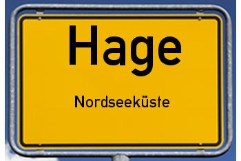 Nachbarrecht in Hage