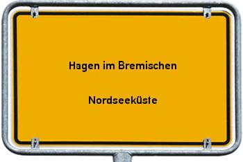 Nachbarrecht in Hagen im Bremischen