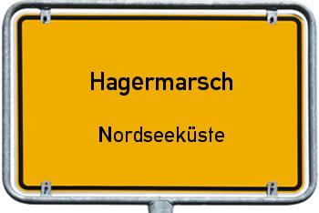 Nachbarschaftsrecht in Hagermarsch