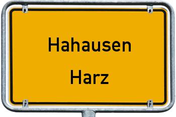 Nachbarschaftsrecht in Hahausen