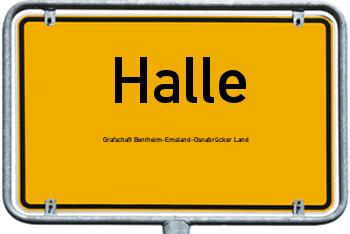 Nachbarschaftsrecht in Halle