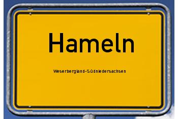 Nachbarrecht in Hameln