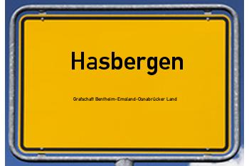 Nachbarrecht in Hasbergen