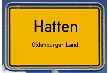 Nachbarschaftsrecht in Hatten