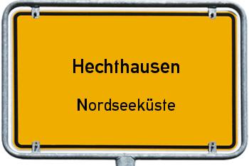 Nachbarrecht in Hechthausen