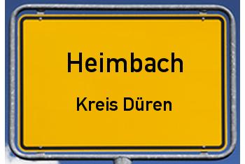 Nachbarrecht in Heimbach