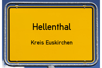 Nachbarschaftsrecht in Hellenthal