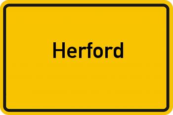 Nachbarrecht in Herford