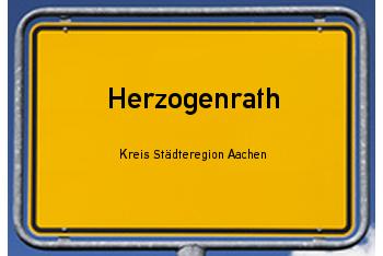 Nachbarschaftsrecht in Herzogenrath