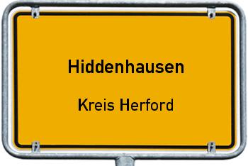 Nachbarrecht in Hiddenhausen