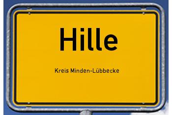 Nachbarrecht in Hille