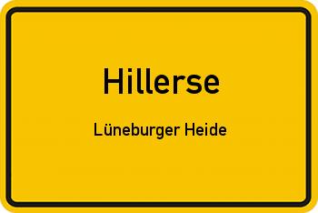 Nachbarschaftsrecht in Hillerse