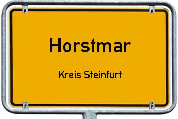 Nachbarrecht in Horstmar