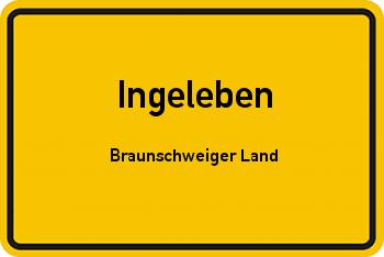 Nachbarschaftsrecht in Ingeleben