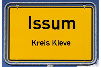 Nachbarschaftsrecht in Issum